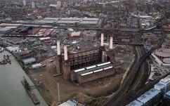 Battersea Power Station - Giles Gilbert Scott-18