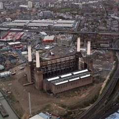 Battersea Power Station - Giles Gilbert Scott-18