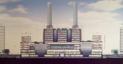 Battersea Power Station - Giles Gilbert Scott-19