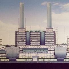 Battersea Power Station - Giles Gilbert Scott-19