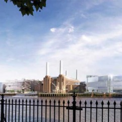 Battersea Power Station - Giles Gilbert Scott-2