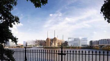 Battersea Power Station - Giles Gilbert Scott-2