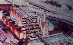 Battersea Power Station - Giles Gilbert Scott-20
