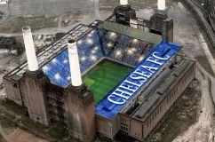 Battersea Power Station - Giles Gilbert Scott-9