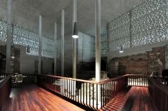 Museo Kolumba-Colonia-Peter Zumthor-10