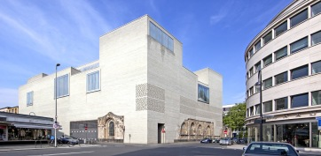 Museo Kolumba-Colonia-Peter Zumthor-6