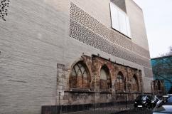 Museo Kolumba-Colonia-Peter Zumthor-8