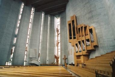 Kaleva Church-PIETILA-3