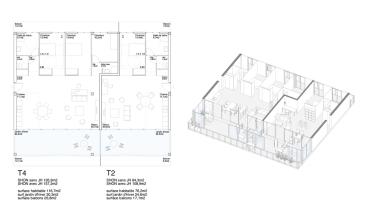 Lacaton & Vassal - 96 logements, Chalon-sur-Saône-10