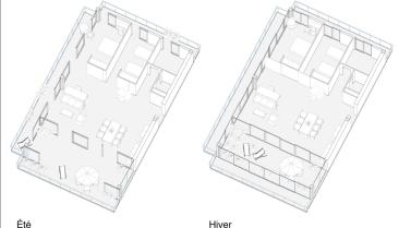 Lacaton & Vassal - 96 logements, Chalon-sur-Saône-12