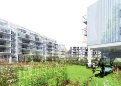 Lacaton & Vassal - 96 logements, Chalon-sur-Saône-20
