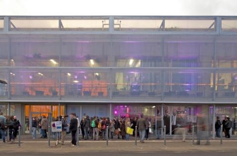 Lacaton & Vassal - Equipement polyvalent de quartier, Lille-15