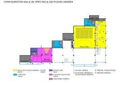 Lacaton & Vassal - Equipement polyvalent de quartier, Lille-4