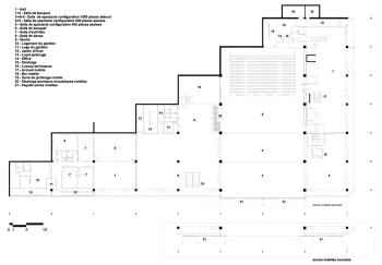 Lacaton & Vassal - Equipement polyvalent de quartier, Lille-8