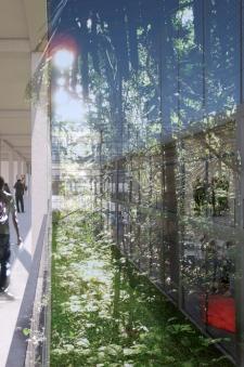 Lacaton & Vassal - Lycée français Alexandre Yersin, Hanoi, Vietnam -3